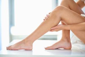 epilazione gambe con laser a diodo bologna