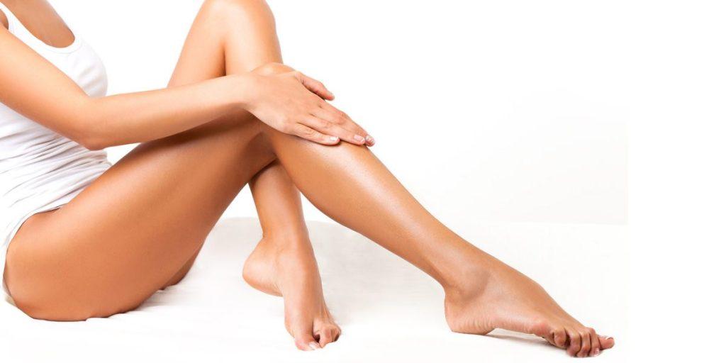 salute delle gambe