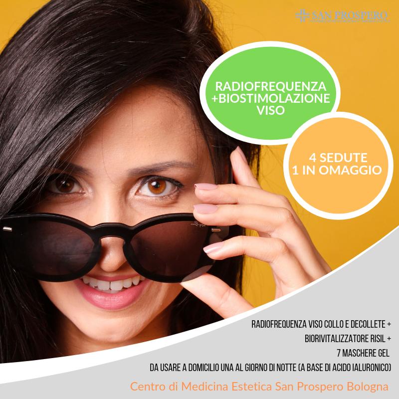 Biostimolazione dermica-bologna