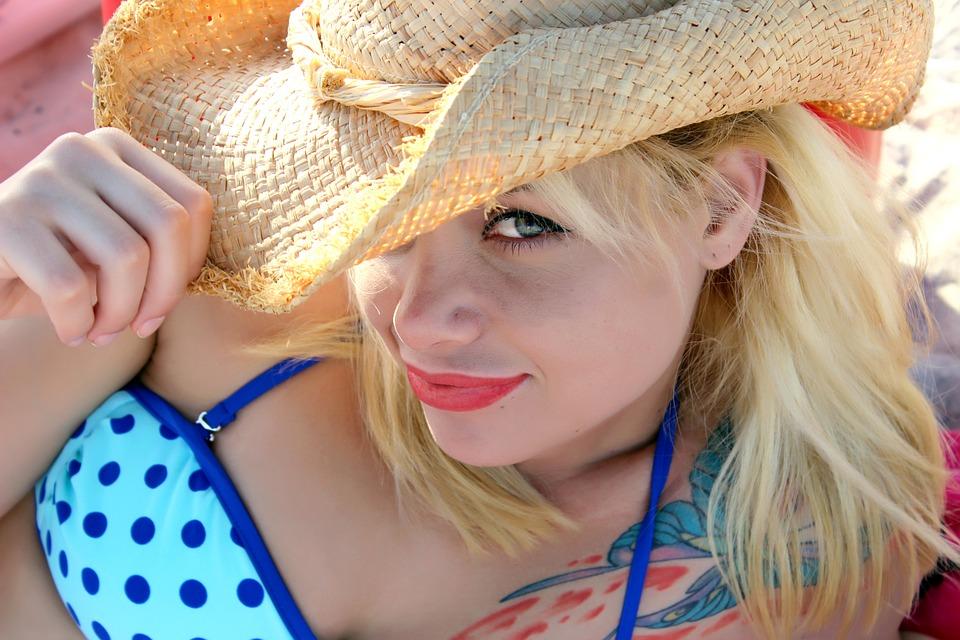 consigli su come proteggersi dal sole