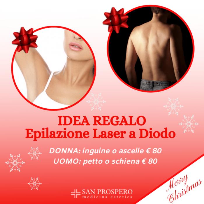 promozione laser a diodo bologna